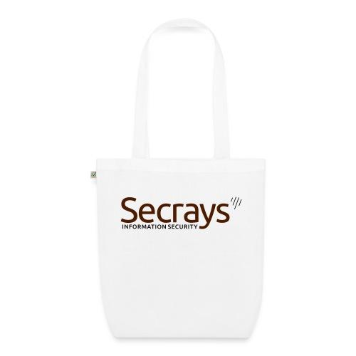 Secrays vektori logo - Luomu-kangaskassi