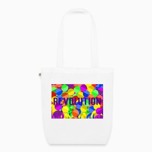 Revolution - EarthPositive Tote Bag