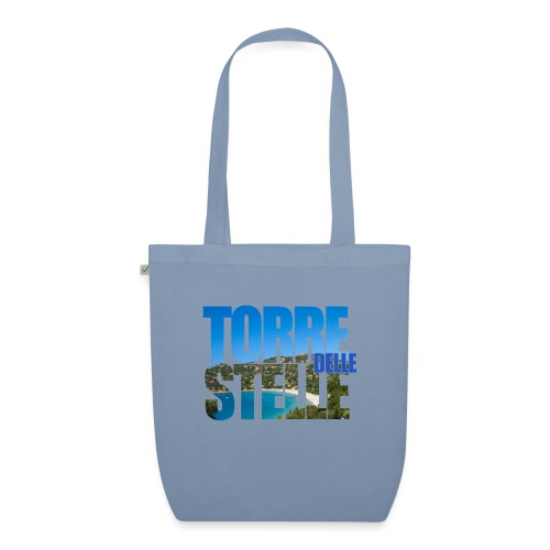TorreTshirt - Borsa ecologica in tessuto