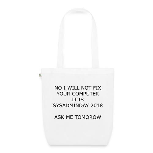fixpc - EarthPositive Tote Bag