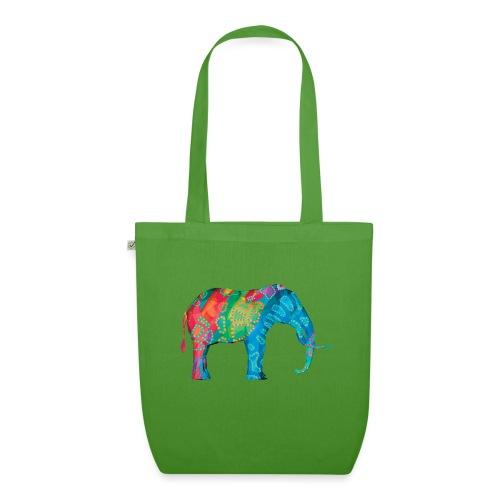 Elefant - EarthPositive Tote Bag
