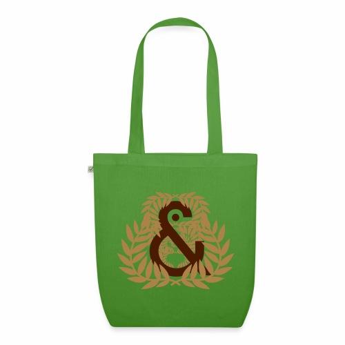 Aureola & ... - Bolsa de tela ecológica