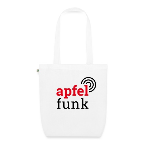 Apfelfunk Edition - Bio-Stoffbeutel