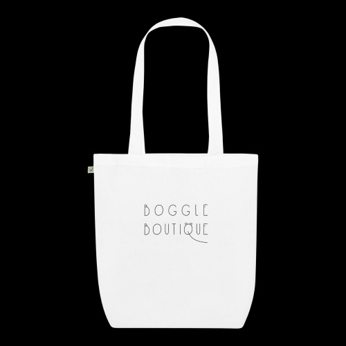 Boggle Boutique - EarthPositive Tote Bag