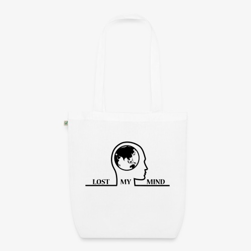 LOSTMYMIND - EarthPositive Tote Bag