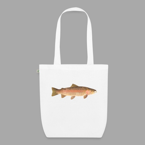 low-polygon-trout art.png - Luomu-kangaskassi