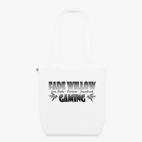 Fade Willow Gaming - EarthPositive Tote Bag