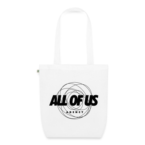 ALL OF US MERCH - Bio-Stoffbeutel