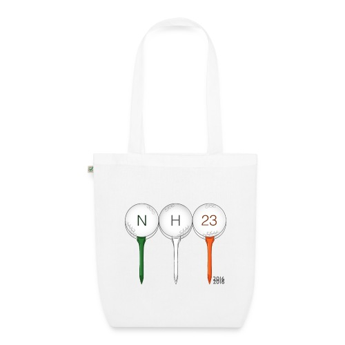Niall23_golf - EarthPositive Tote Bag