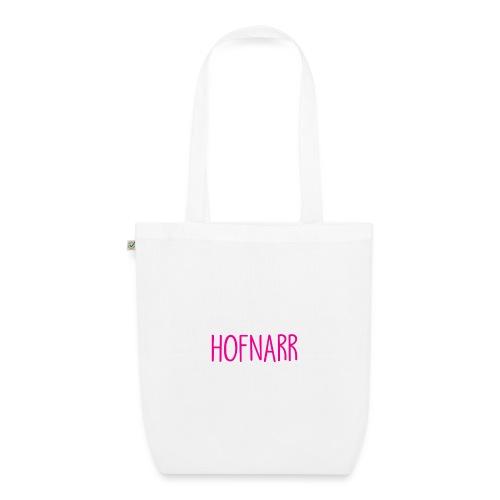 Hofnarr - Bio-Stoffbeutel