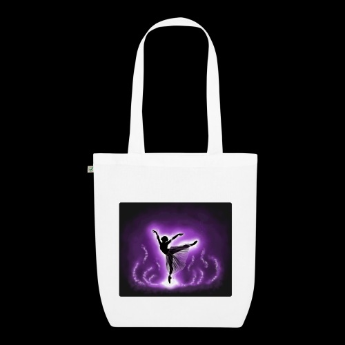 Dream Dancer - EarthPositive Tote Bag