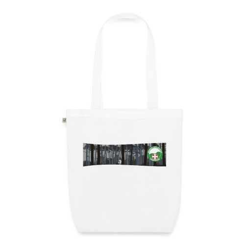 HANTSAR Forest - EarthPositive Tote Bag