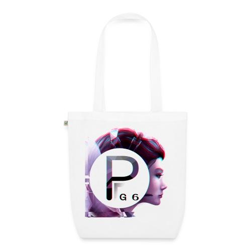 Pailygames6 - Bio-Stoffbeutel