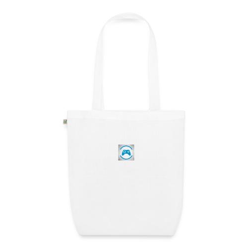 mijn logo - Bio stoffen tas