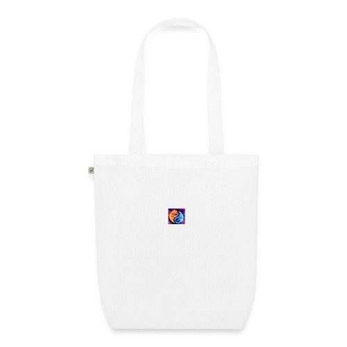 The flame - EarthPositive Tote Bag