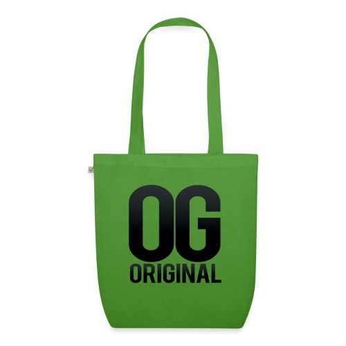 OG as original - EarthPositive Tote Bag