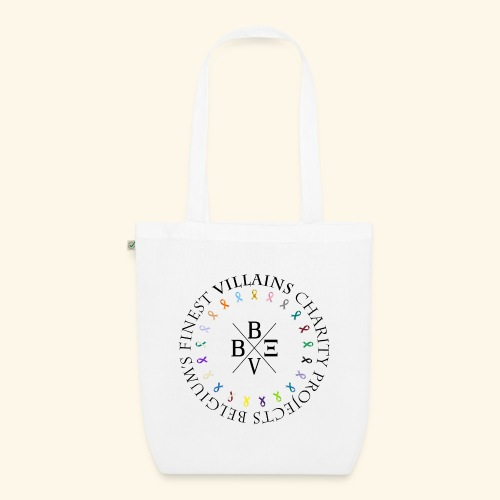 BVBE Charity Projects - EarthPositive Tote Bag