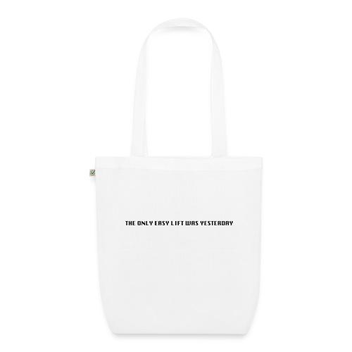 170106 LMY t shirt hinten png - Bio-Stoffbeutel