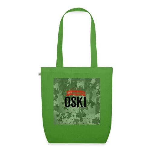 Osky - Bolsa de tela ecológica
