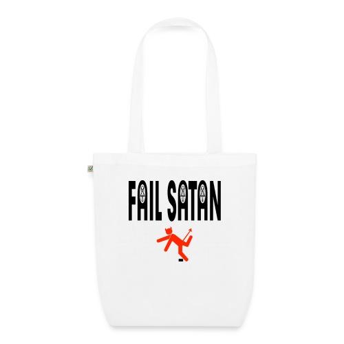 Fail satan - Ekologisk tygväska