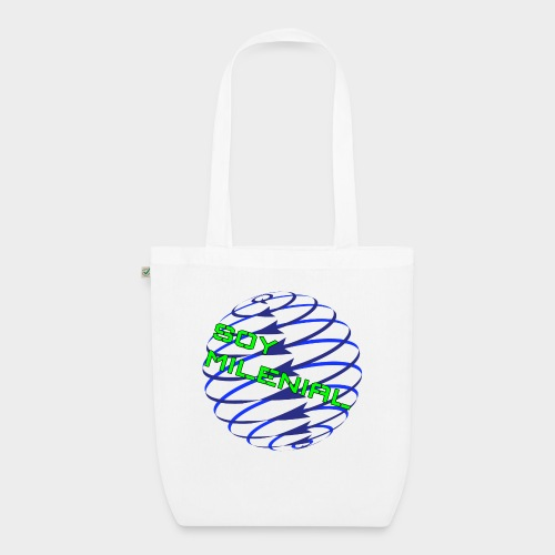 I am Millennial. - EarthPositive Tote Bag