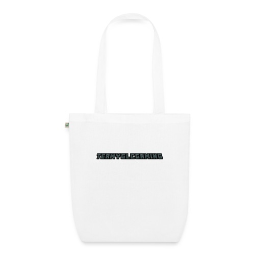 T-shirt Teamyglcgaming - EarthPositive Tote Bag