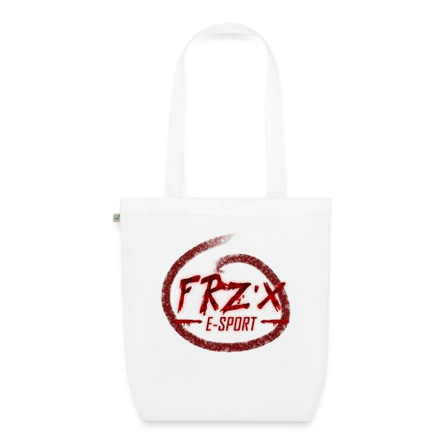 FRZ'X E-Sport - Sac en tissu biologique
