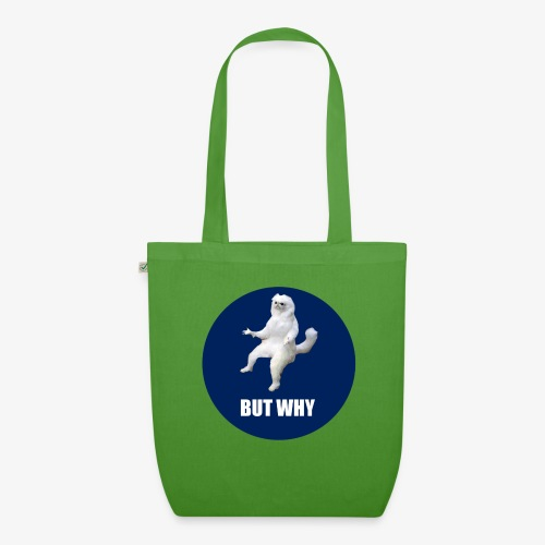 BUTWHY - EarthPositive Tote Bag