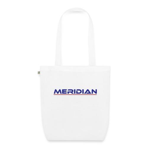 Meridian - Borsa ecologica in tessuto