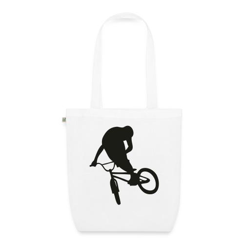 BMX Freestyle - Sac en tissu biologique