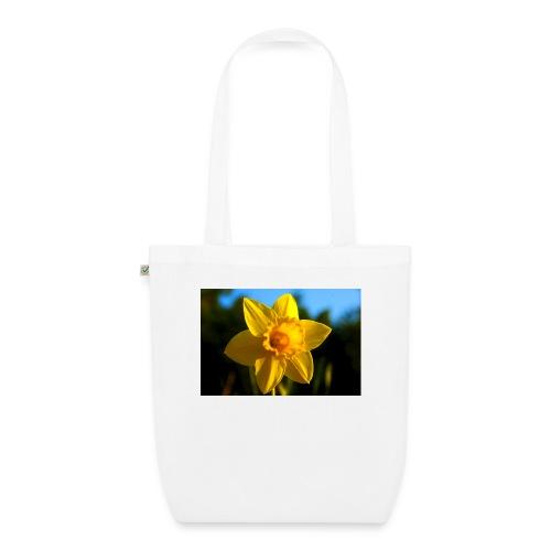daffodil - EarthPositive Tote Bag
