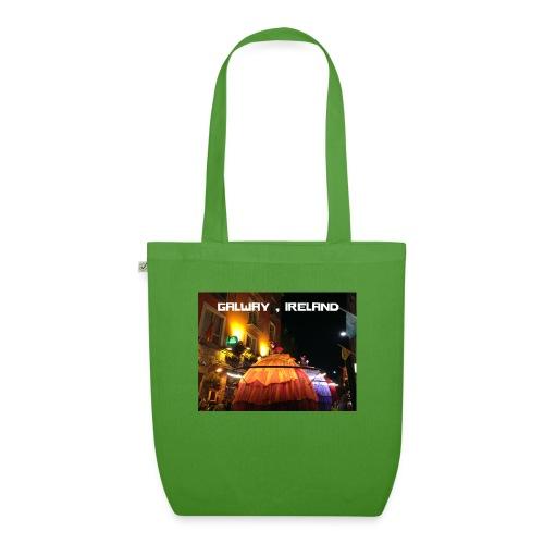 GALWAY IRELAND MACNAS - EarthPositive Tote Bag