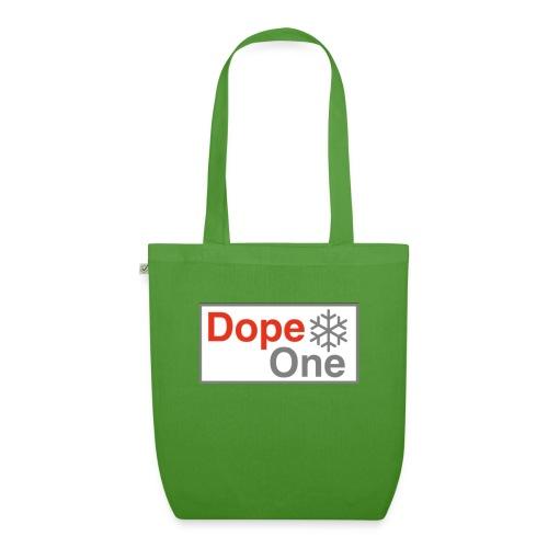 Dope One - Bio-Stoffbeutel