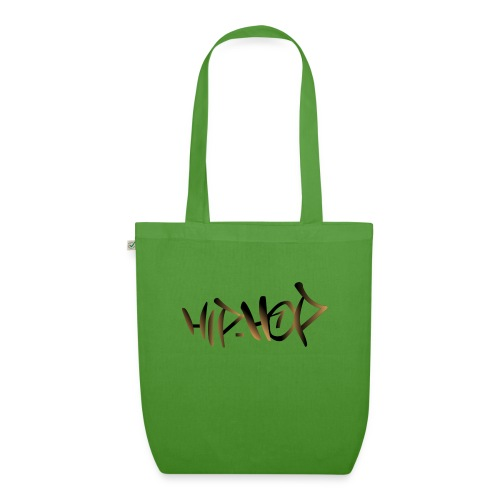 HIP HOP - EarthPositive Tote Bag