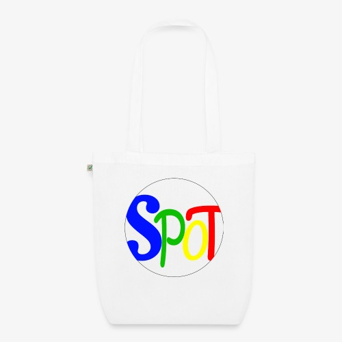 spotCircle Colour - EarthPositive Tote Bag