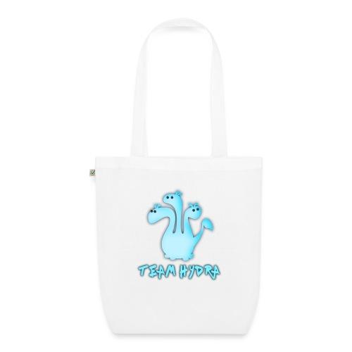 Team Hydra - Ekologisk tygväska