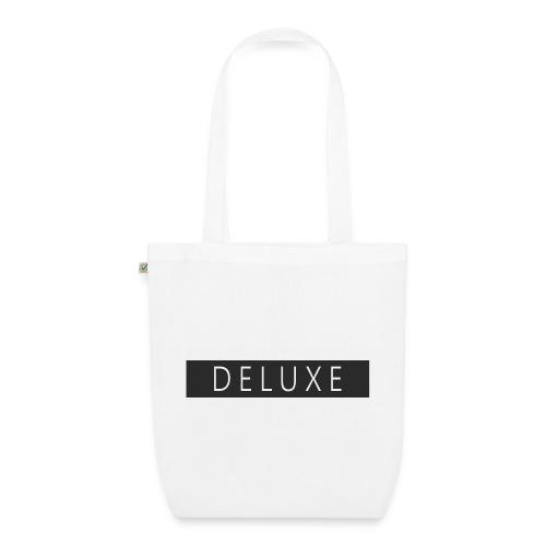 DELUXE - Bolsa de tela ecológica