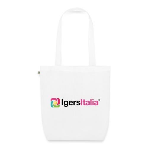IgersItalia - Colori - Borsa ecologica in tessuto