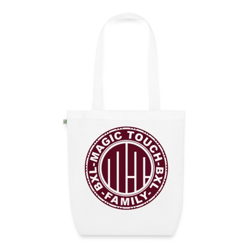 magic touch circle2 - EarthPositive Tote Bag