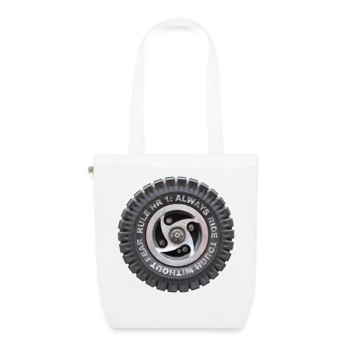toughwheels - Bio stoffen tas