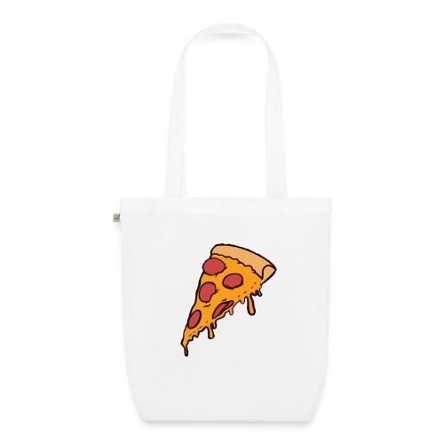 Pizza - Bolsa de tela ecológica