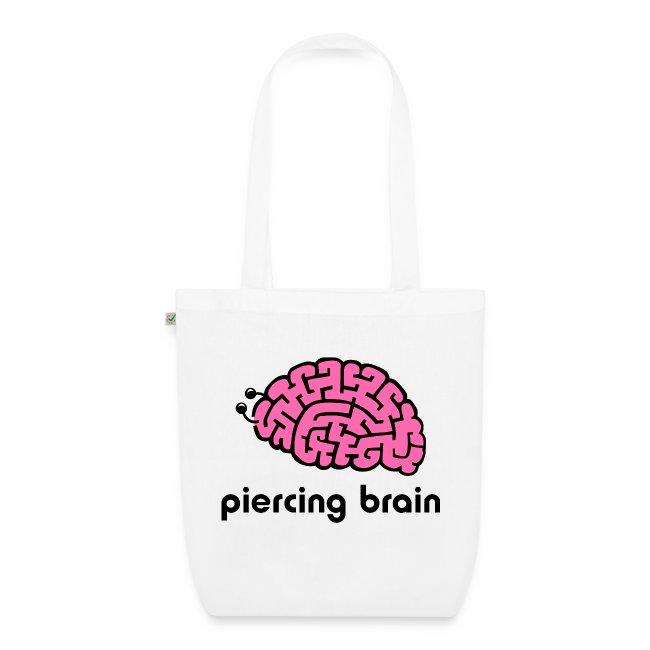Piercing brain