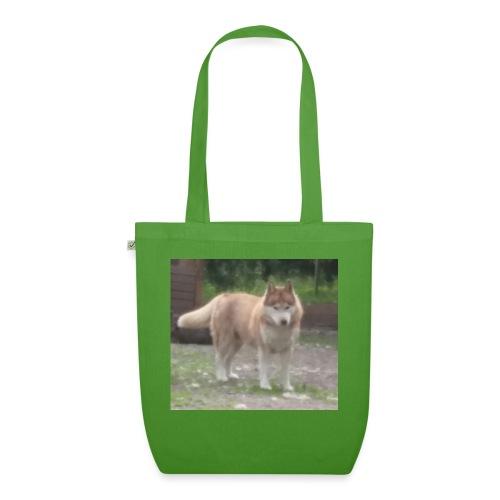 MY DOG - Luomu-kangaskassi