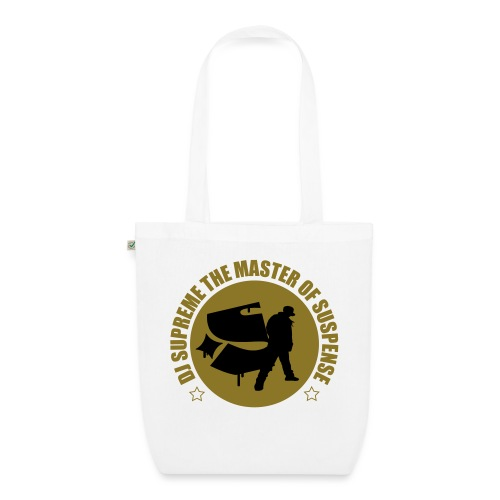 Master of Suspense T - EarthPositive Tote Bag
