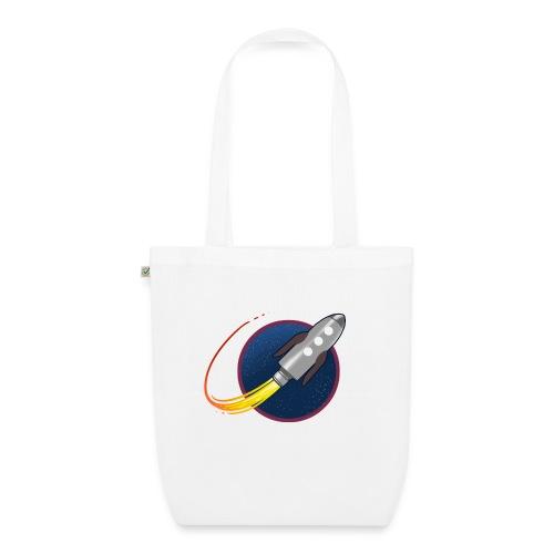 GP Rocket - EarthPositive Tote Bag