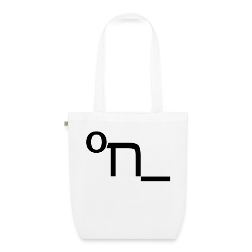 DRUNK - EarthPositive Tote Bag