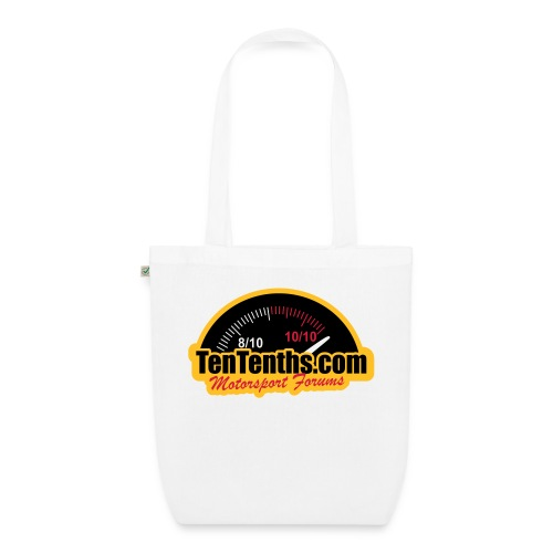 3Colour_Logo - EarthPositive Tote Bag