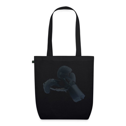 boxing gloves (Saw) - EarthPositive Tote Bag