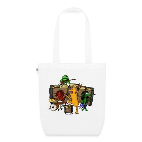 Kobold Metal Band - EarthPositive Tote Bag