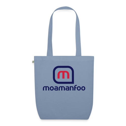 Moamanfoo - Sac en tissu biologique
